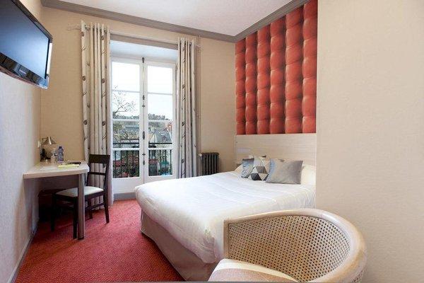 Hotel Le Petit Duquesne - фото 2