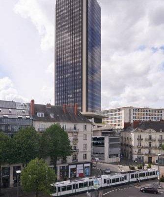 Hotel Le Petit Duquesne - фото 21