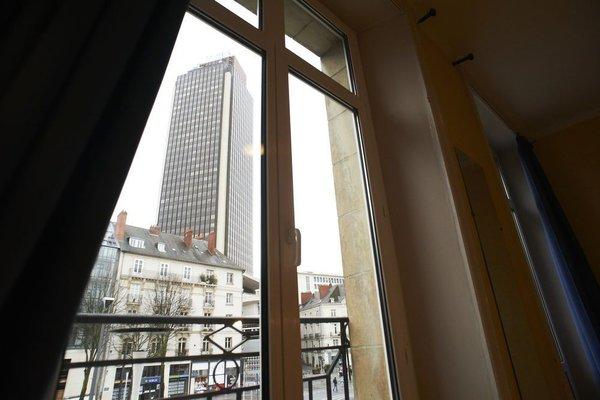 Hotel Le Petit Duquesne - фото 23