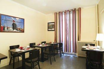 Hotel Le Petit Duquesne - фото 8