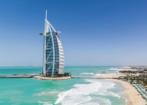 Burj Al Arab Jumeirah - фото 37
