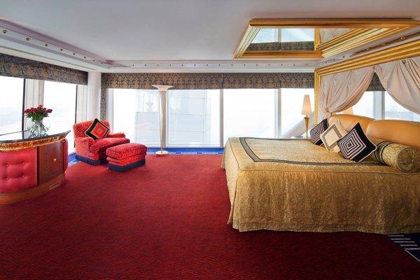 Burj Al Arab Jumeirah - фото 14