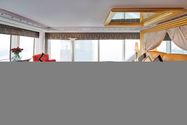 Burj Al Arab Jumeirah - фото 21