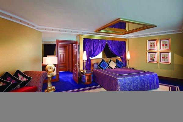 Burj Al Arab Jumeirah - фото 22