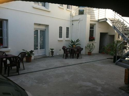 Hotel Le Longchamp - фото 19