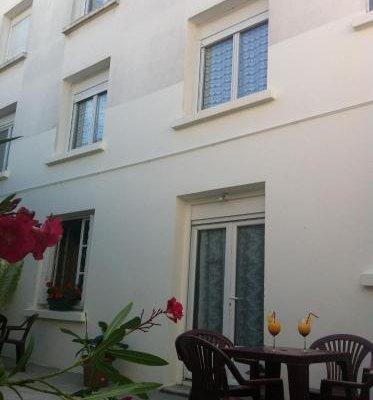 Hotel Le Longchamp - фото 22