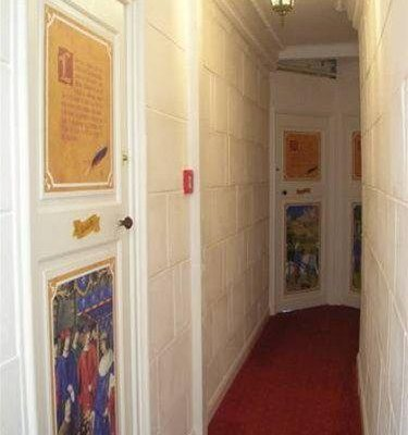 Hotel du Chateau - фото 15