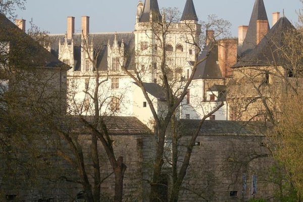 Hotel du Chateau - фото 23