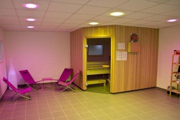 Zenitude Hotel-Residences Les Portes d'Alsace - фото 16