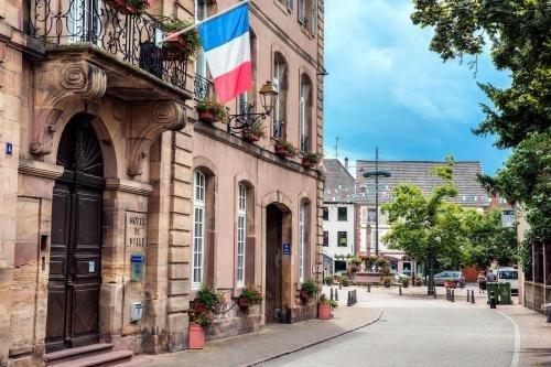 Zenitude Hotel-Residences Les Portes d'Alsace - фото 18