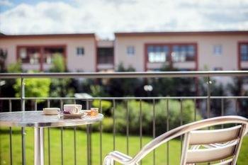 Zenitude Hotel-Residences Les Portes d'Alsace - фото 19