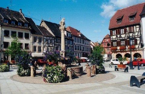 Zenitude Hotel-Residences Les Portes d'Alsace - фото 22