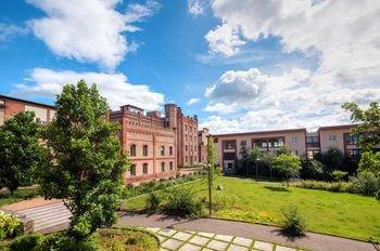 Zenitude Hotel-Residences Les Portes d'Alsace - фото 23