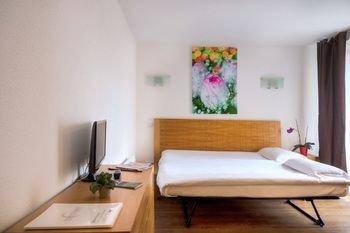 Zenitude Hotel-Residences Les Portes d'Alsace - фото 3