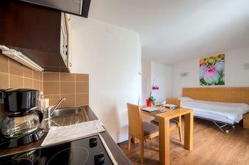 Zenitude Hotel-Residences Les Portes d'Alsace - фото 5