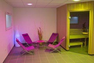 Zenitude Hotel-Residences Les Portes d'Alsace - фото 6