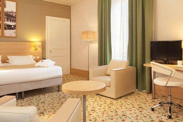 Hotel Oceania Le Metropole - фото 1