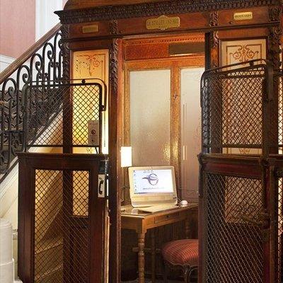 Hotel Oceania Le Metropole - фото 13