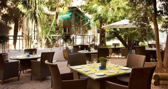 Hotel Oceania Le Metropole - фото 14
