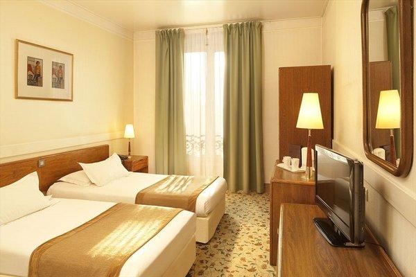 Hotel Oceania Le Metropole - фото 2