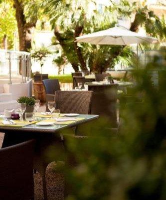 Hotel Oceania Le Metropole - фото 9