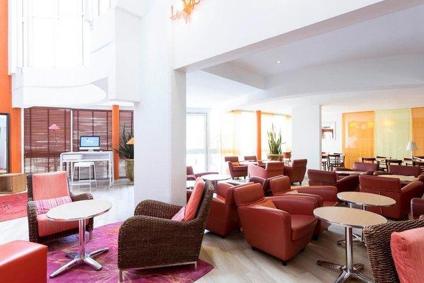 Novotel Suites Montpellier - фото 4