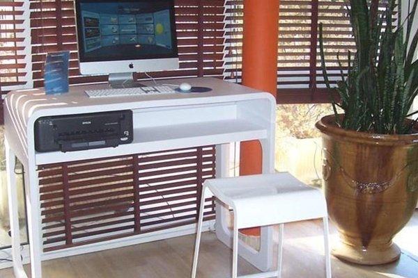 Novotel Suites Montpellier - фото 5