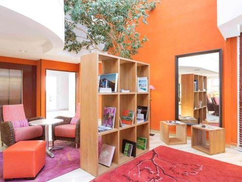 Novotel Suites Montpellier - фото 7