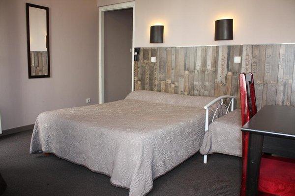 Hotel Kalliste - фото 42