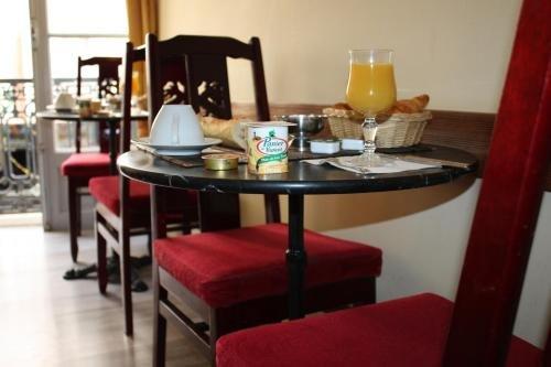 Hotel Kalliste - фото 12