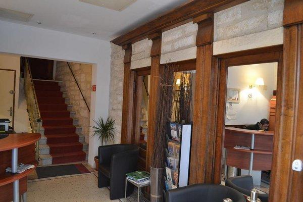 Hotel Kalliste - фото 17