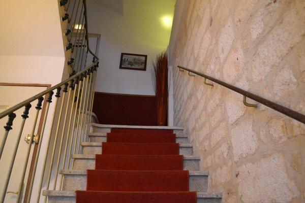 Hotel Kalliste - фото 18