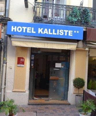 Hotel Kalliste - фото 20