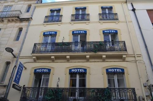 Hotel Kalliste - фото 23