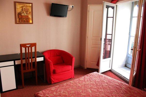 Hotel Kalliste - фото 6