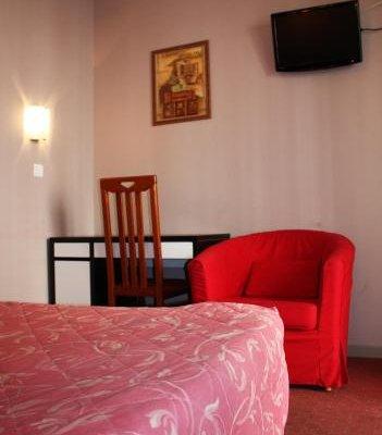 Hotel Kalliste - фото 9