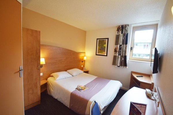 Best Hotel Euromedecine - фото 1