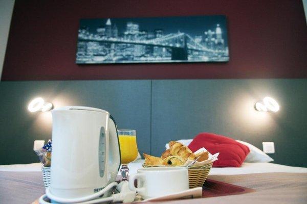 Best Hotel Euromedecine - фото 15