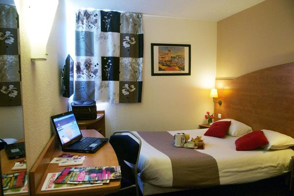 Best Hotel Euromedecine - фото 3