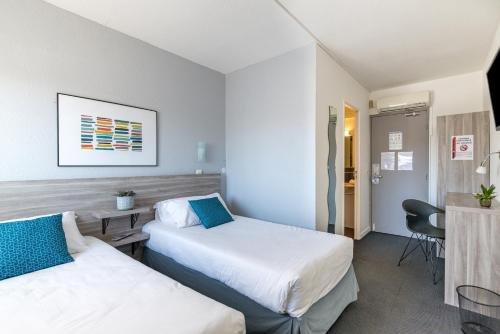 Hotel Lapeyronie - фото 1