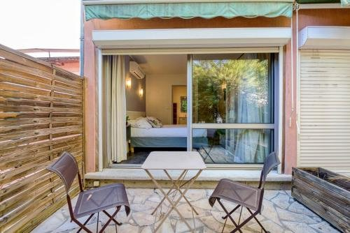 Hotel Lapeyronie - фото 19