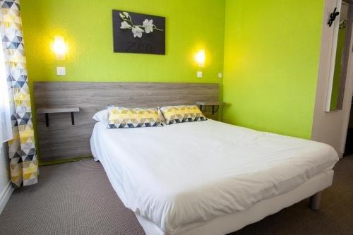 Hotel Lapeyronie - фото 4