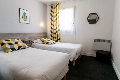 Hotel Lapeyronie - фото 5