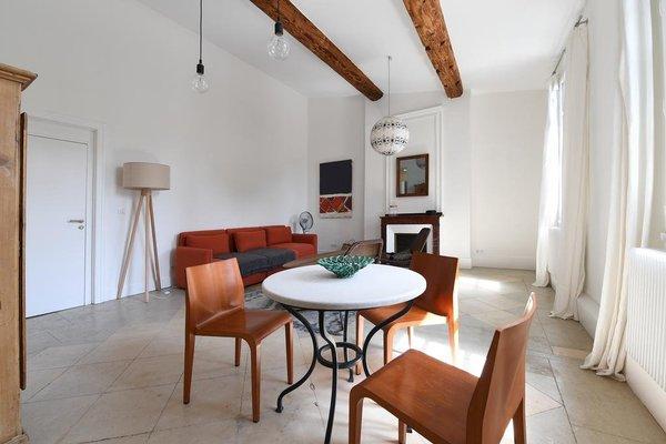 Ma Chambre a Montpellier - фото 9