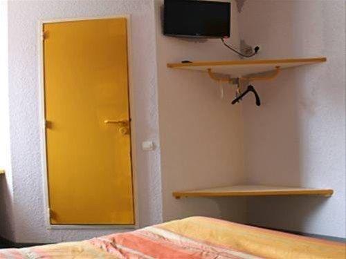 Fasthotel Le Havre - фото 7