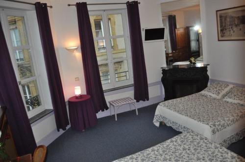 Hotel du Centre - фото 1