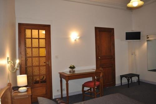 Hotel du Centre - фото 4
