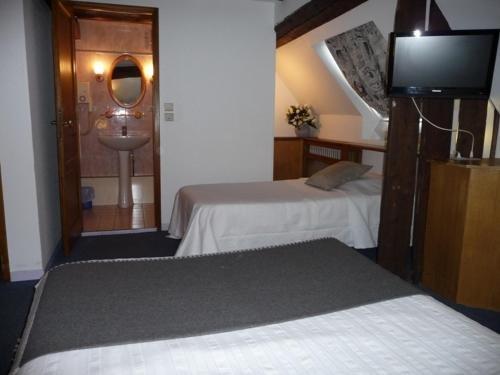Hotel du Centre - фото 6