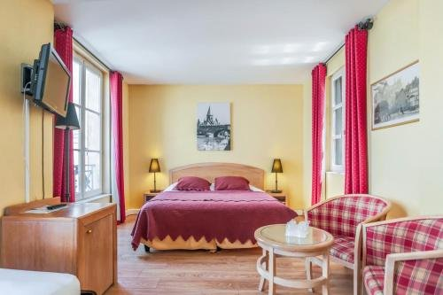 Hotel Du Theatre - фото 50