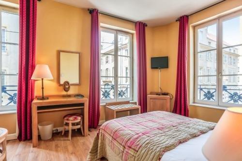 Hotel Du Theatre - фото 1